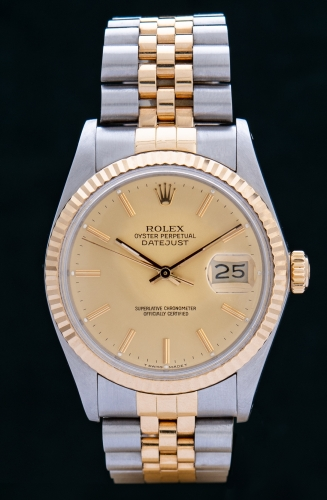 Rolex Datejust, Reference 16013