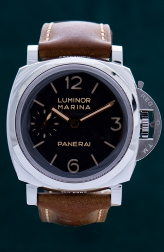Panerai Luminor Marina 1950 PAM 00422 Handaufzug 3 Day's