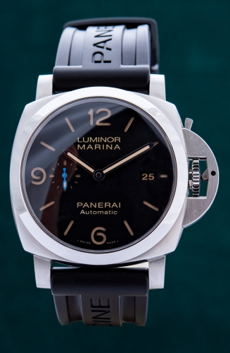 Panerai Luminor 1950 Marina PAM 01312 Automatic 3 Day's