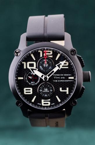 Porsche Design Chronograph, Referenz: P69301