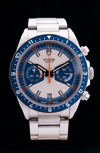 Tudor Heritage Chronograph Monte Carlo, Reference 70330B