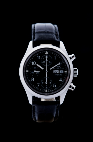 IWC Flieger Chronograph Automatic 3706