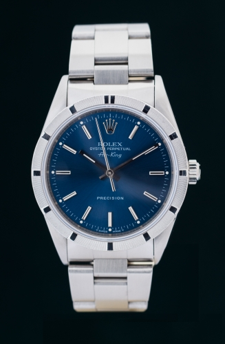 Rolex Air King, Reference 14010