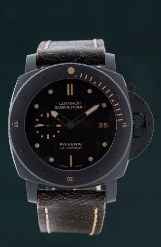 Panerai Submersible 1950 Bronzo PAM 00508