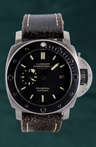 Panerai Submersible 1950 Amagnetic PAM 00389