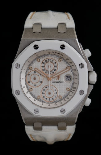 Audemars Piguet Royal Oak Offshore Chronograph Pride of Siam