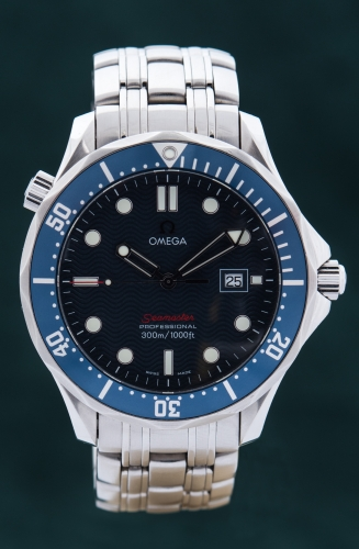 "Omega Seamaster Professional 300M ""James Bond"" 2221.80.00"