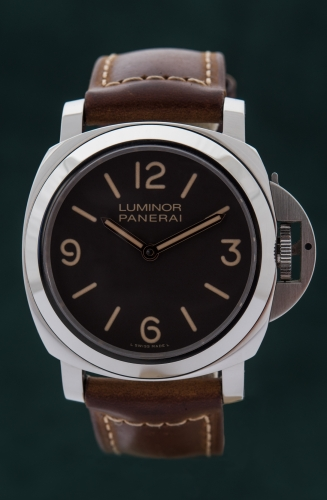Panerai Luminor Base 44 SE PAM 00390 Handaufzug