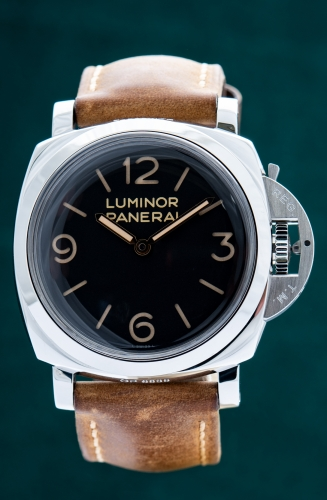 Panerai Luminor 1950 PAM 00372 Handaufzug 3 Day's