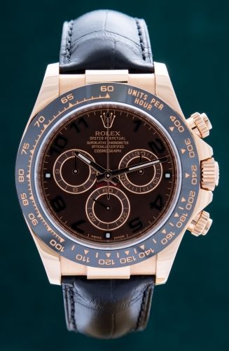 Rolex Daytona, Reference 116515LN, FULL SET