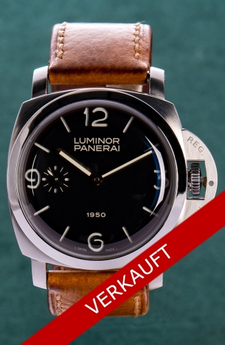 Panerai Luminor 1950 PAM 00127