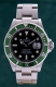 Rolex Submariner Date, M-Serie, Reference 16610LV, FULL SET