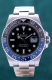 Rolex GMT Master II, Reference 116710 BLNR