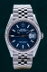 Rolex Datejust 36, Reference 126234, Full Set, LC100