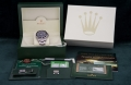 Rolex Sea-Dweller, M-Serie, Reference 16600, FULL SET, ungetragen