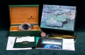 Rolex Submariner no Date, K-Serie, Reference 14060M, FULL SET