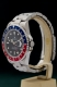 Rolex GMT Master II, Z-Serie, Reference 16710 BLRO, Rectangular